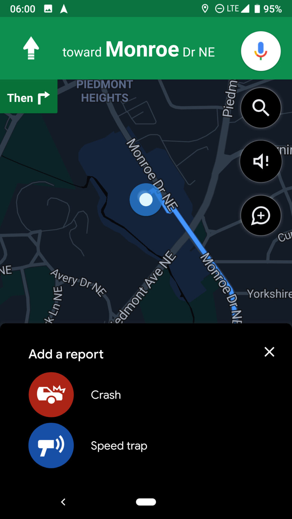 Google Maps update adds one of Waze's most popular features