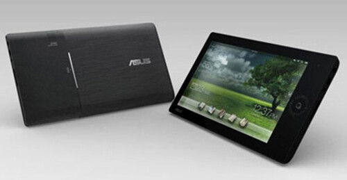 Asus EP90 Eee Pad tablet to sport 3G, HDMI and Windows Embedded Compact 7