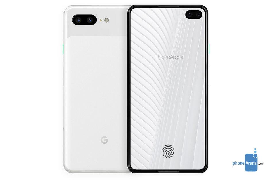Google Pixel 5 Gsmarena Specification