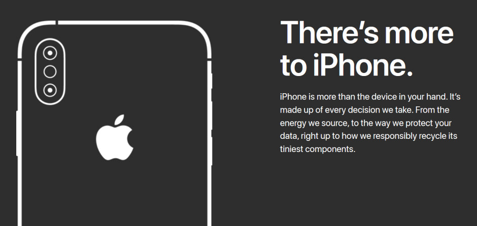 """Apple U.K. releases promotional videos related to its There's more to iPhone campaign - """"There's more to iPhone"""" says Apple U.K. (videos)"""