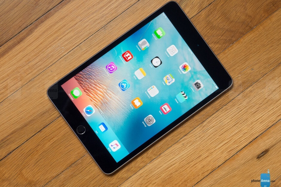 A sequel for 2015's iPad mini 4 is definitely long overdue - Apple's seventh-gen iPad and iPad mini 5 could be released later today