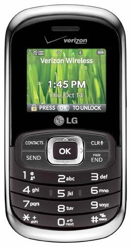 LG Octane coming to Verizon tomorrow