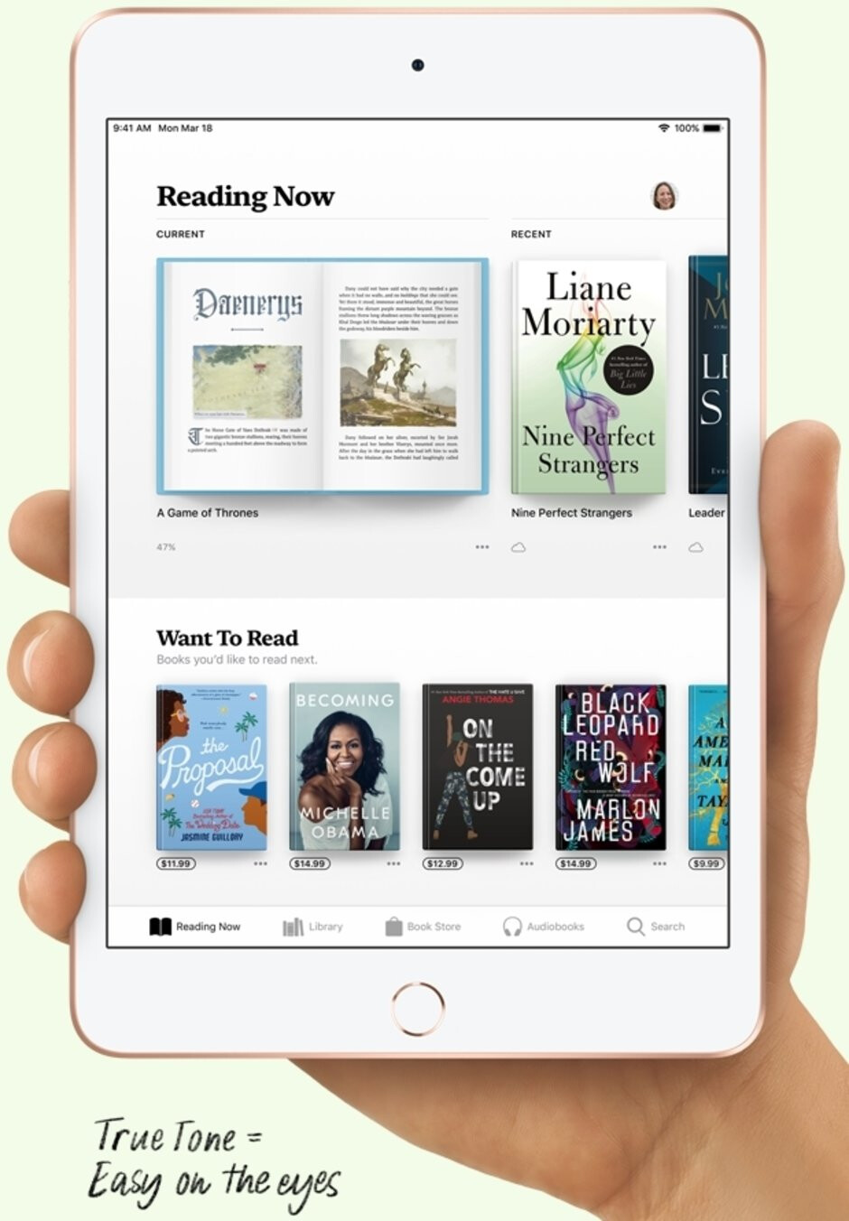 Apple upgrades the iPad mini screen in time for its grand video service unveiling - Apple iPad mini 2019 brings powerful A12 processor and Pencil support in a retro package
