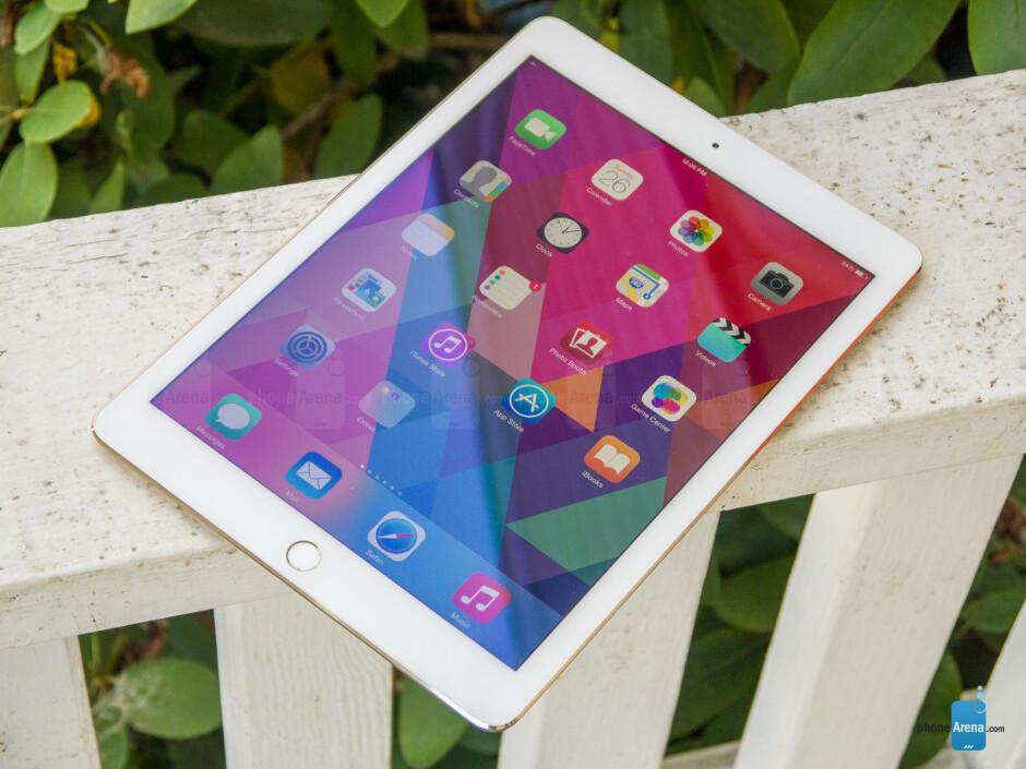 New iPad Air vs iPad 9.7 vs iPad Pro: what's the difference?