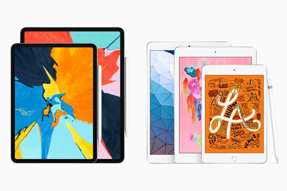 Apple's complete 2019 iPad lineup excludes discontinued models - Apple's iPad Pro 10.5 and iPad mini 4 are technically dead, so big discounts might be coming