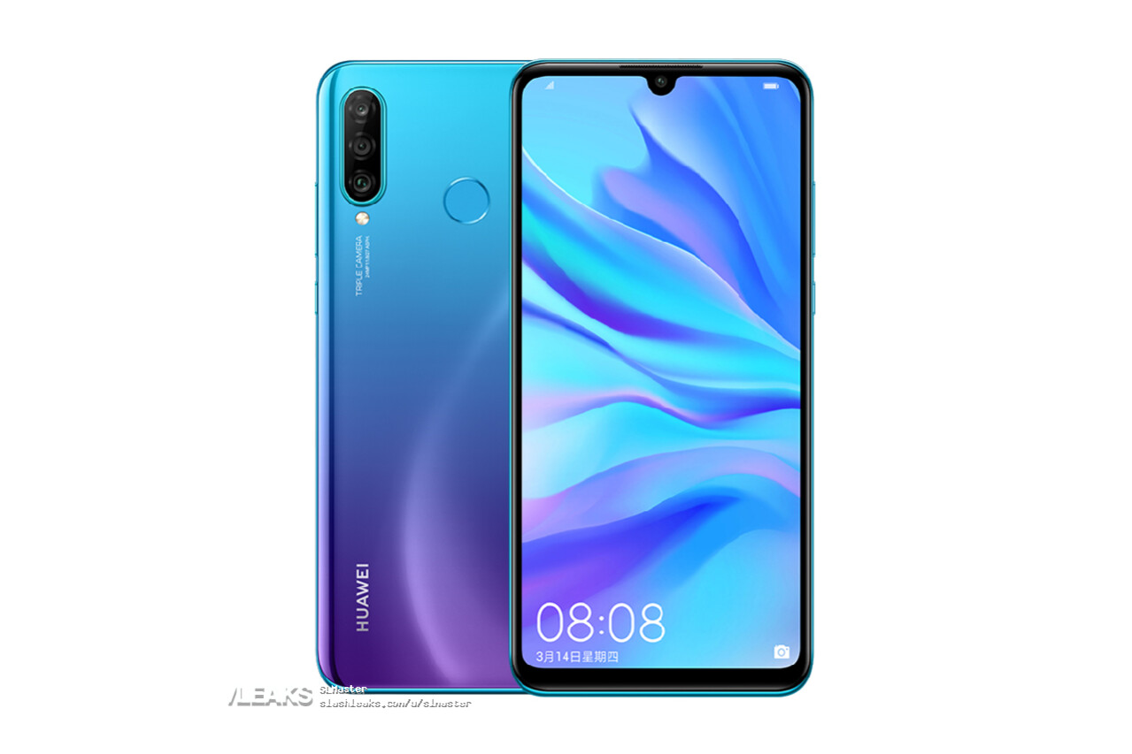 Alleged Huawei P30, P30 Pro, and P30 Lite official prices