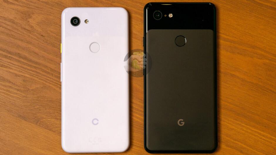 Google Pixel 3a vs. Pixel 3 XL - Google's midrange Pixel 3a & 3a XL have just been detailed extensively
