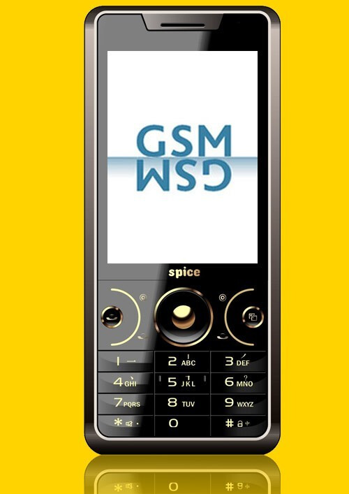 India's Spice Mobile releases M-67 3D