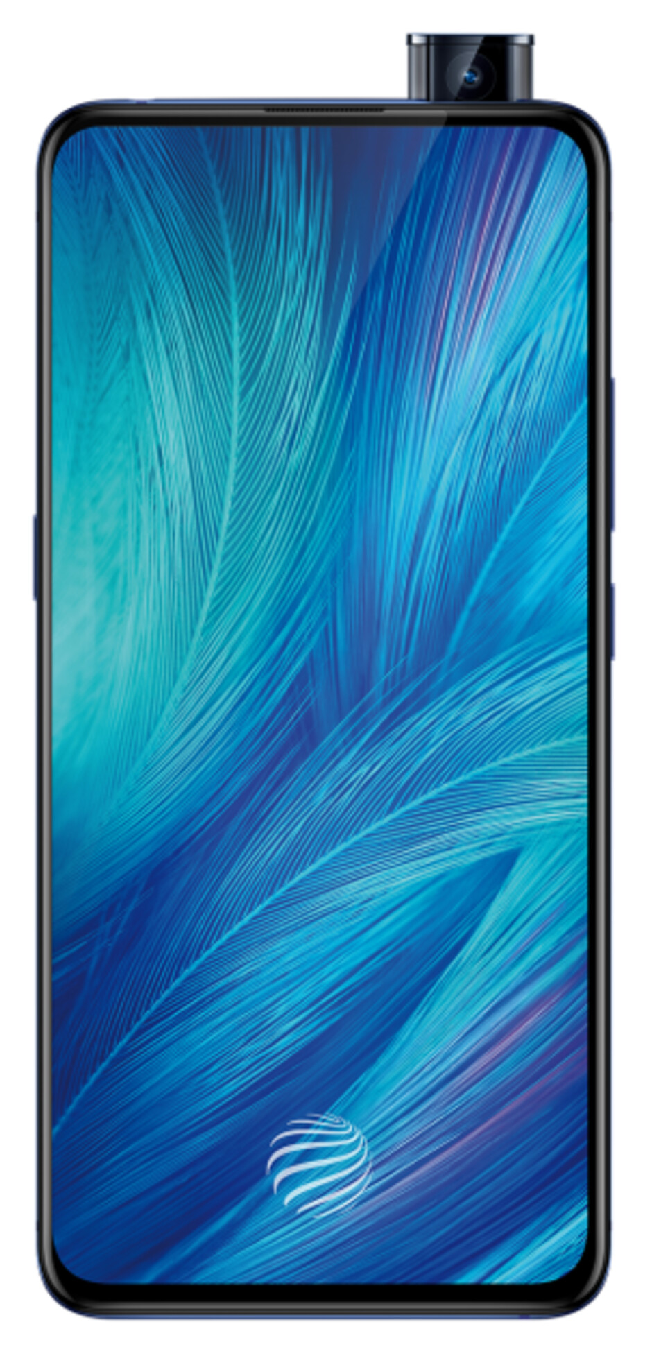 Vivo X27 trades the notch for a pop-out camera to offer a bezel-less experience