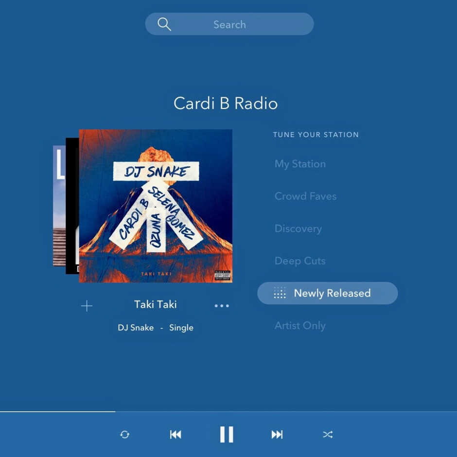 Pandora launches Modes, a new feature for free and premium listeners