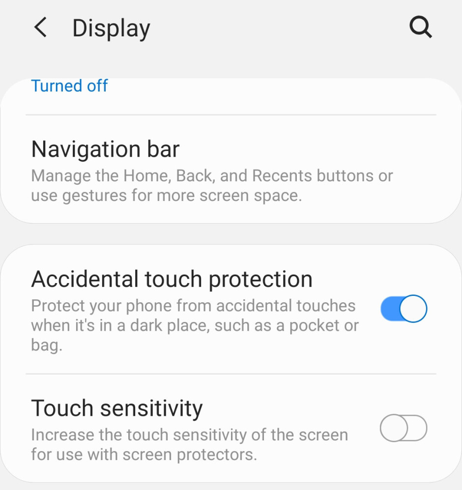 Got a Galaxy S10? You'll find out that... no LED notification, but tap to wake and more
