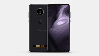 There might not be a Moto Z4 Play in the pipeline after all