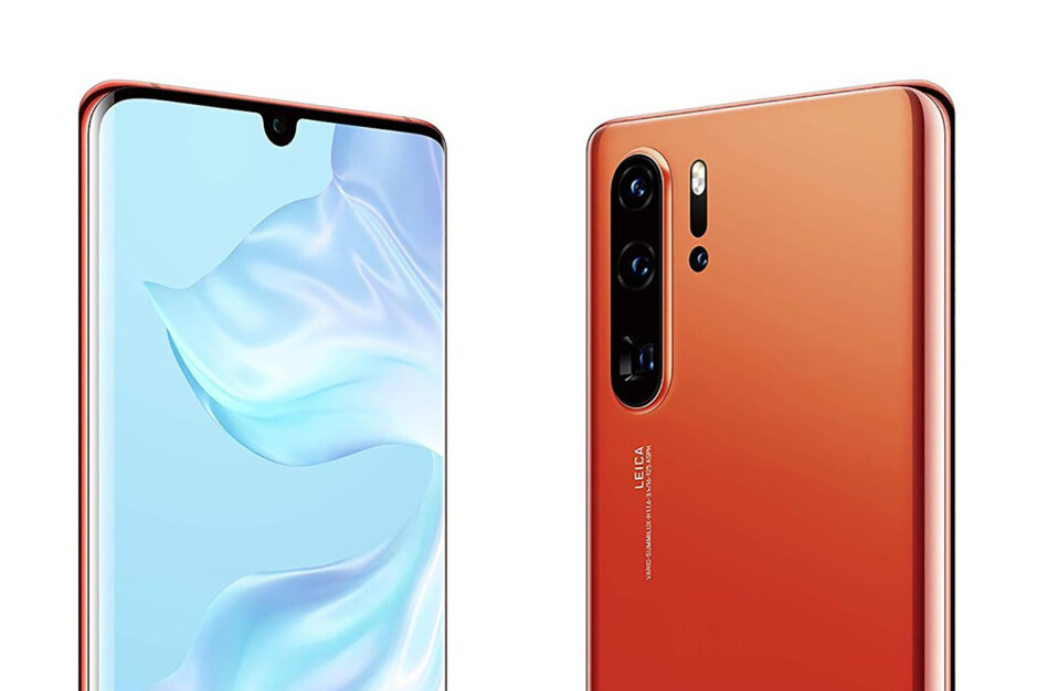 Huawei P30 Pro photo, leaked on Amazon Spain - Is this the first film shot on the Huawei P30 Pro?