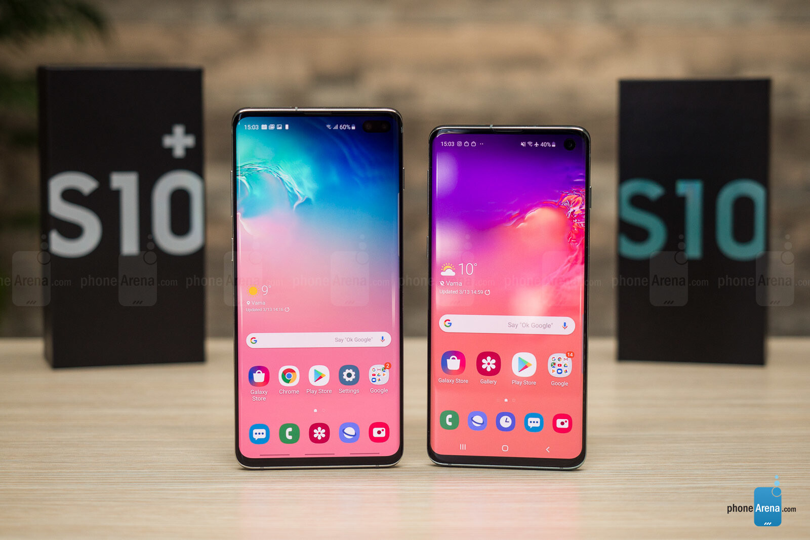 Galaxy S10 Exynos vs S10 Snapdragon: Which is better