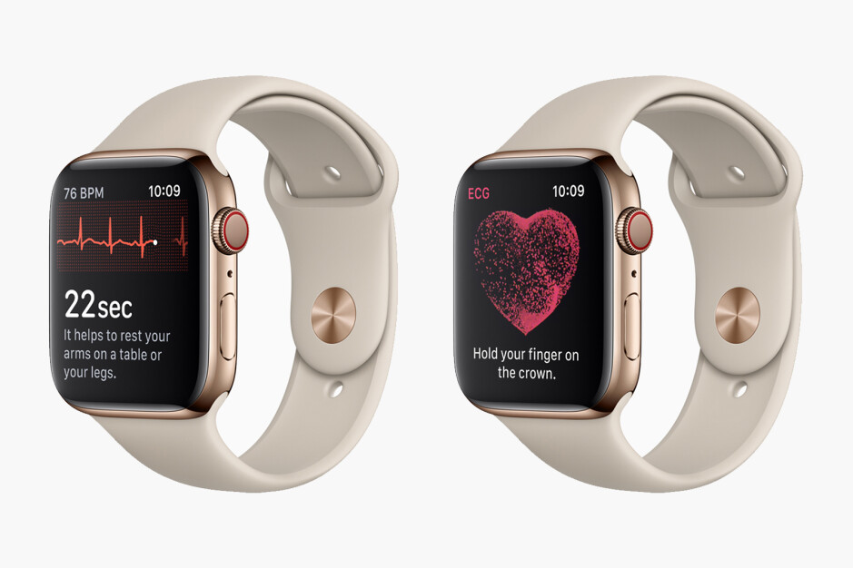 Apple Watch Series 5 rumor review: price, release date, and new features