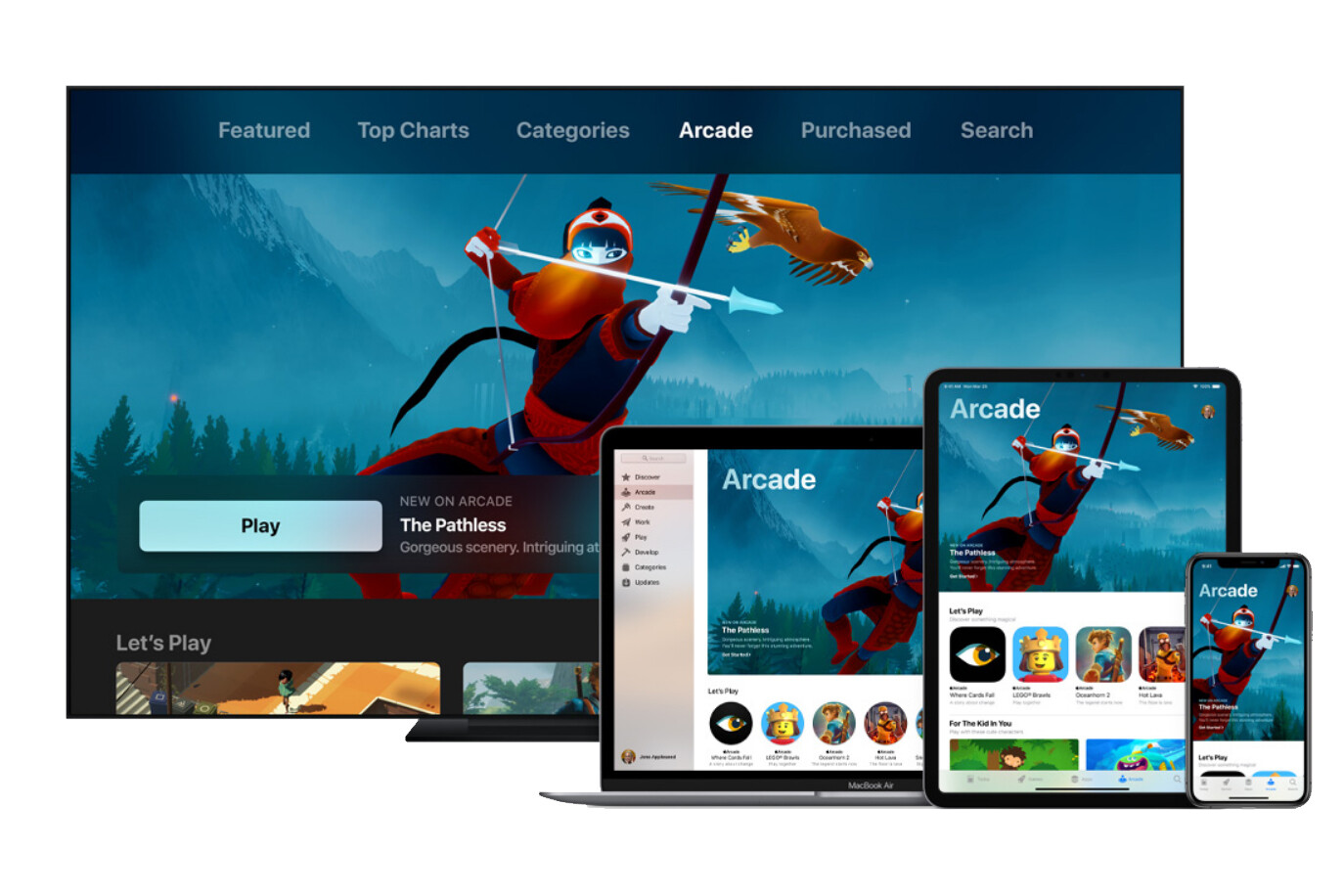 Apple Arcade: Everything you need to know!