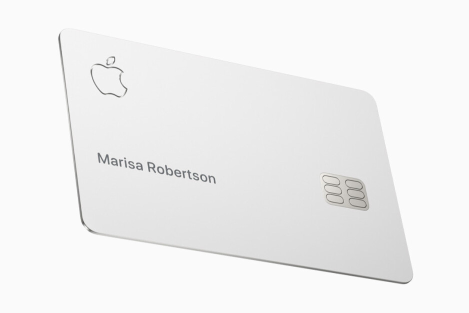 Apple introduces Apple Card: Daily Cash, no fees, titanium card