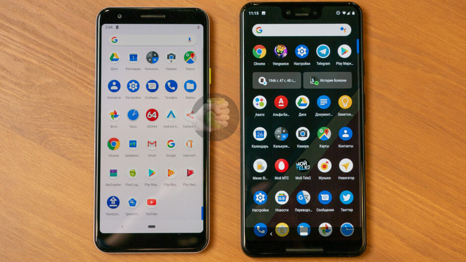 Google Pixel 3a vs. Google Pixel 3 XL - The Google Pixel 3a series could cost a pretty penny in Europe