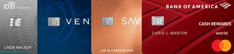 Apple Card vs the best credit cards, benefit rewards and APR comparison