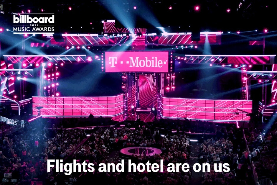 There's something for everyone in the next round of T-Mobile Tuesdays freebies