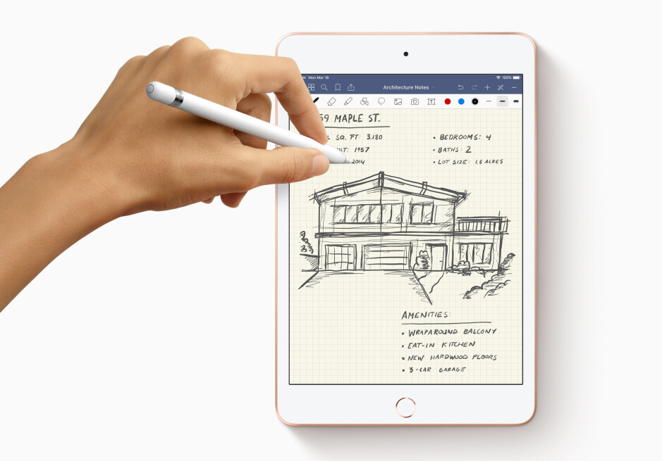 Hey, support for the Apple Pencil is a pretty big deal, right? Right? - Are Apple's services a new era for the company or just a filler before the next industry-changing product?