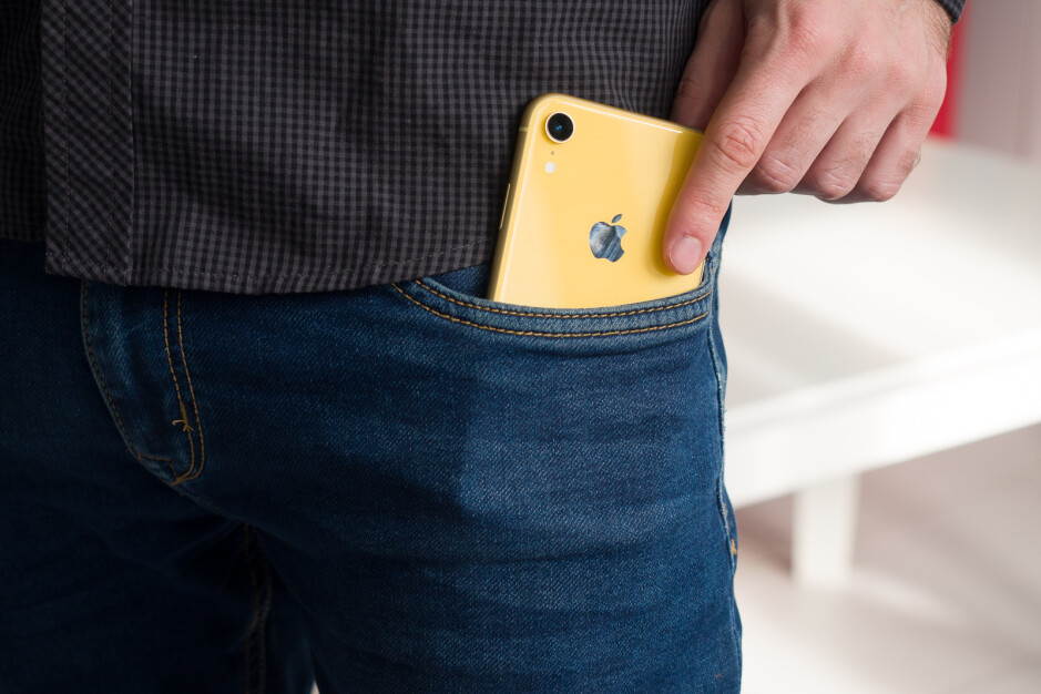 The iPhone XR slipped into many pockets, but not enough - Are Apple's services a new era for the company or just a filler before the next industry-changing product?