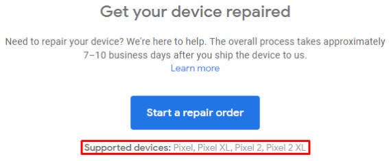 Deep into the Pixel 3 launch, Google's abysmal repair options - Google is not a hardware company, where does that leave the Pixels?