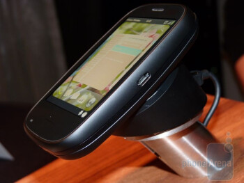 Palm Pre 2 Hands-on
