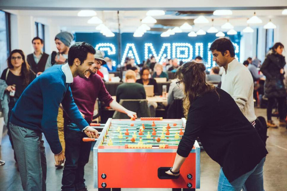 Why make a few thousand more per month when you can play foosball at the office instead? - Google and Apple are proof that money can't solve everything