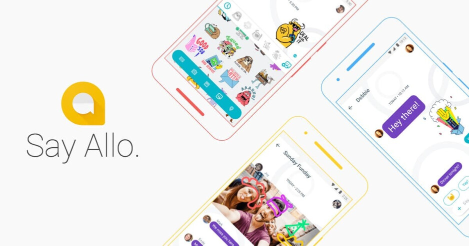 Allo was just one of the many messaging apps Google went through - Google and Apple are proof that money can't solve everything