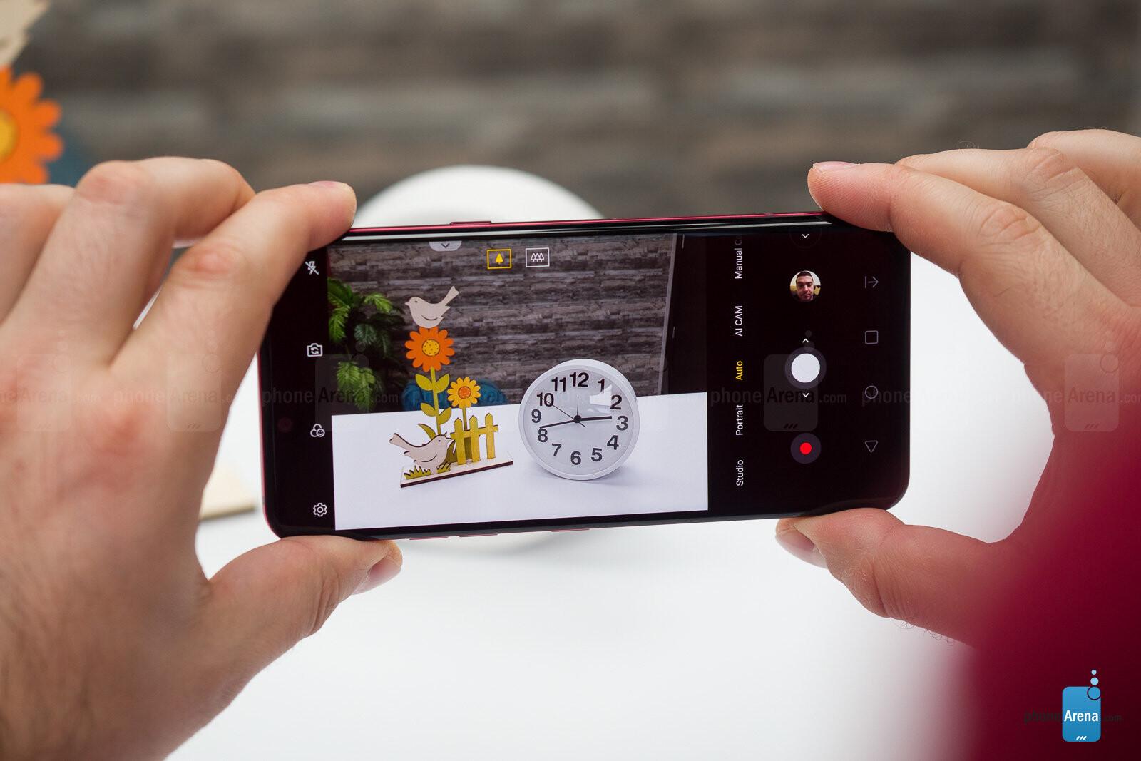 LG G8 ThinQ review: 8 key takeaways - PhoneArena