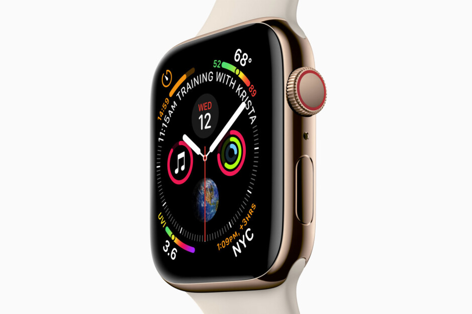 The Infograph watchface on the latest Apple Watches is packed with information. Your smartphone lockscreen? It can display the time and date... - We need a better smartphone lockscreen experience
