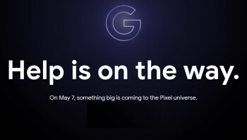 Google teases the May 7th unveiling of the Pixel 3a and Pixel 3a XL