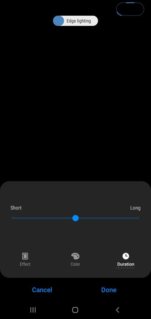 Adding notification light to the Galaxy S10 - Samsung Good Lock vs