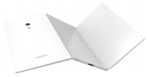 Samsung Siapkan Dua Penerus Galaxy Fold yang Lebih Besar