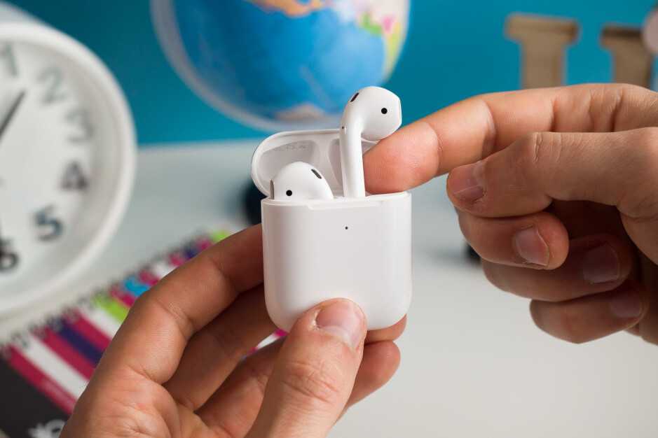 Second-gen AirPods - Apple AirPods 3 could arrive later this year with one cool new feature