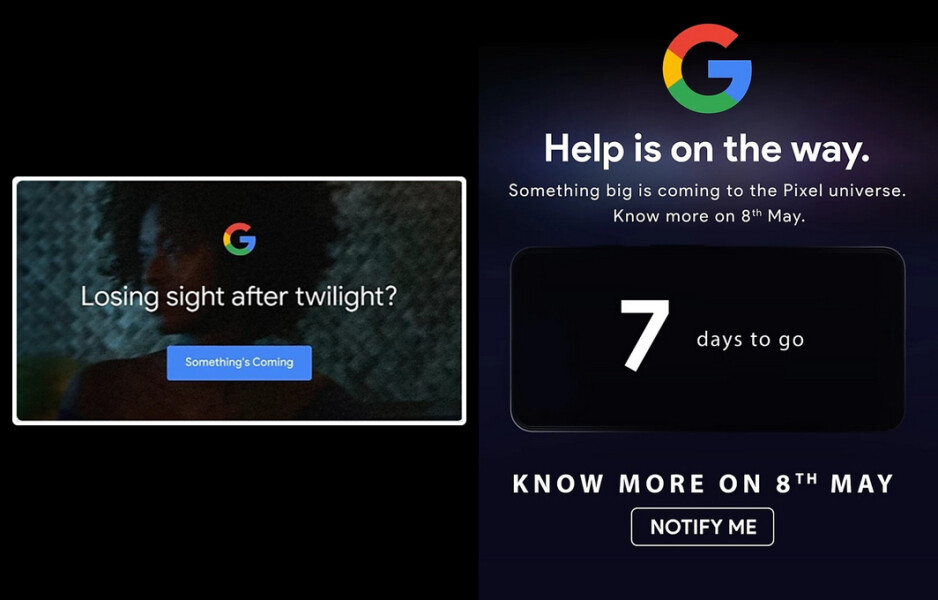 Google Pixel 3a and Pixel 3a XL teased to launch next week with Night Sight support