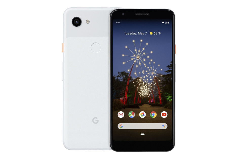 Google Pixel 3a - Google Pixel 3a, 3a XL rumor roundup: All you need to know about the upcoming mid-rangers