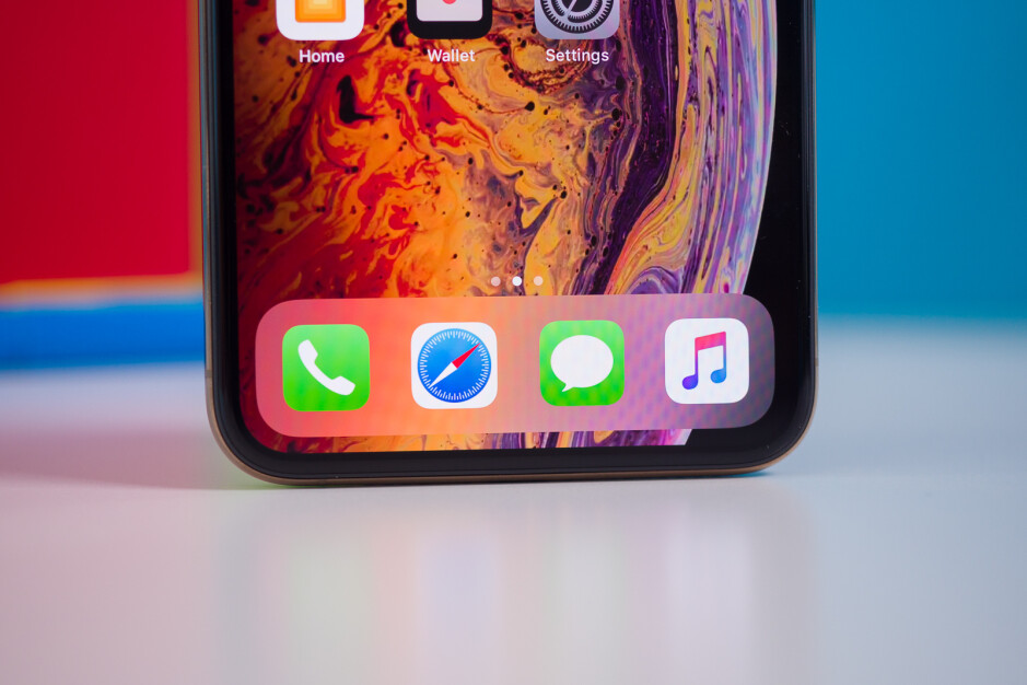 The Apple iPhone XS Max - 2019 iPhones to feature new antenna structure that improves indoor navigation