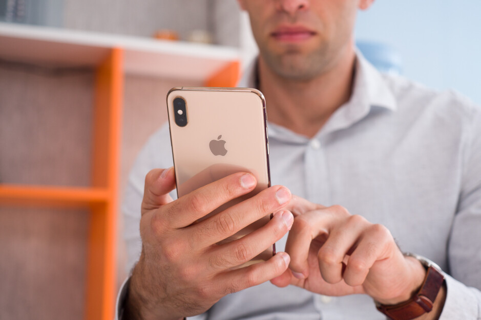 iPhone sales declined in every part of the world last quarter, not just China