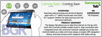 A number of interesting handsets coming to Rogers neighborhood