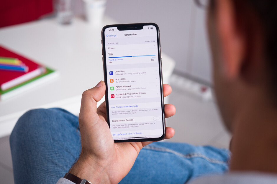 Screen Time in iOS 12 - Biggest iOS 13 leak yet reveals every new feature arriving with iPhone 11