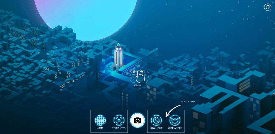 Reach the end of Honor's game, share it on Facebook, and you will be entered in a giveaway raffle for one of the upcoming Honor 20 phones! - The Honor 20's camera capabilities are pretty much official thanks to this game