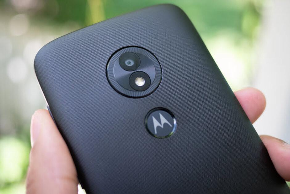 Moto E5 Play - Here's the successor to Motorola's cheapest smartphone