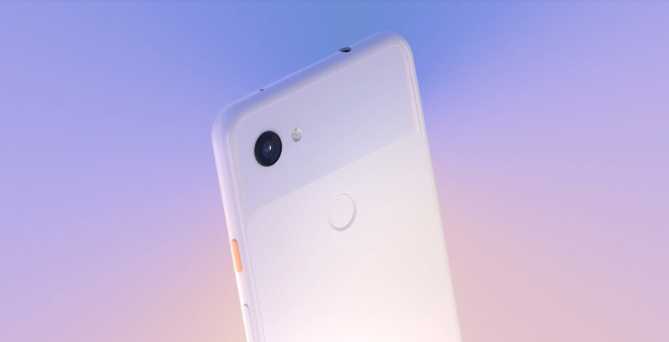 No, your eyes are not deceiving you, that is a headphone jack! - Google Pixel 3a and 3a XL price and release date