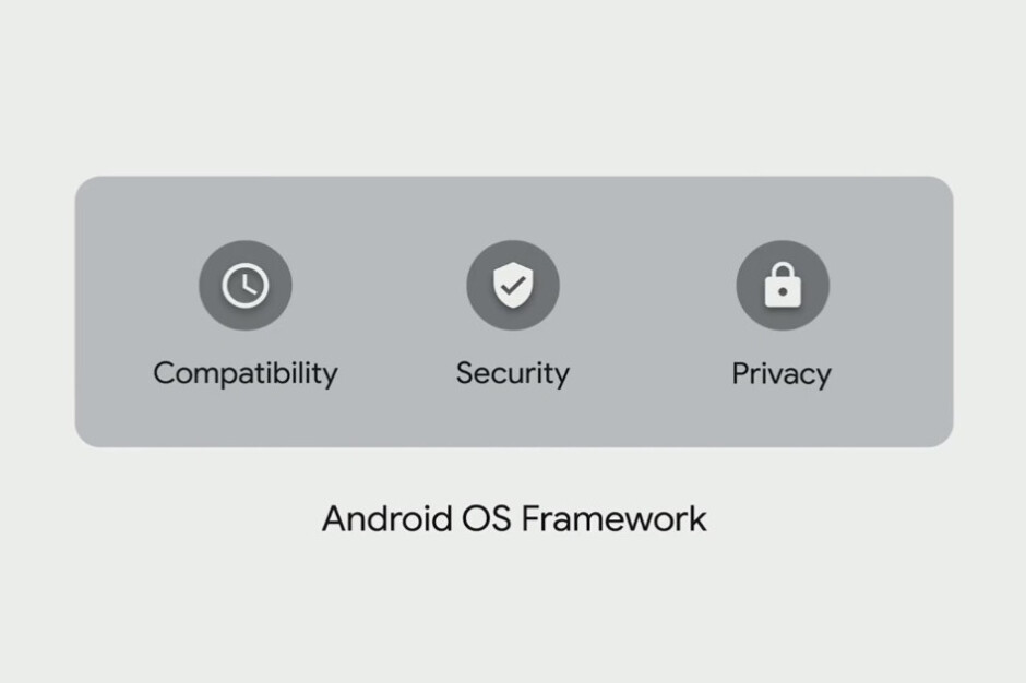 Android 10 Q will make (some) software updates come way faster