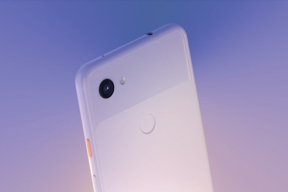 Google Pixel 3a - The Pixel 3a series was developed primarily by Google's HTC team