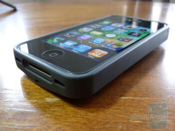 MoGo Talk XD Case & Bluetooth headset Hands-on