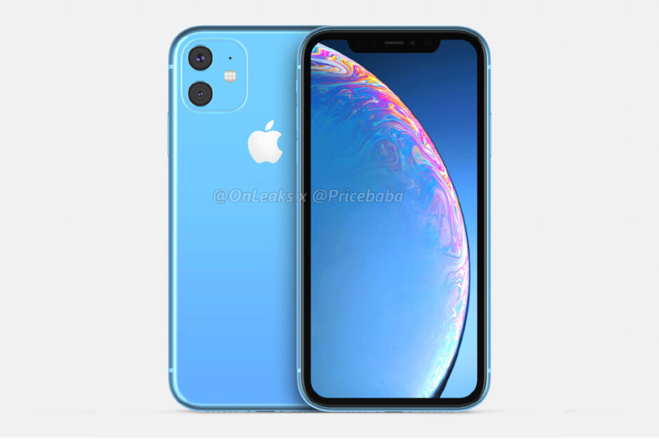 Meet the 2019 iPhone XR, Apple's dual-camera budget flagship