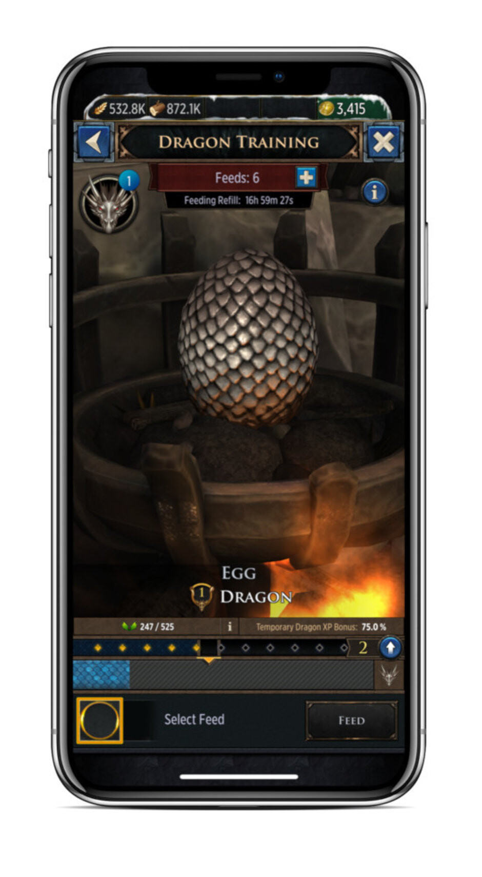 Game of Thrones: Conquest is a mobile game as disappointing as the last season of the show